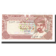 Billet, Oman, 100 Baisa, 1994, 1994, KM:22d, SPL+ - Oman