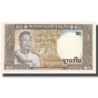 Billet, Lao, 20 Kip, KM:11a, SPL+ - Laos