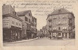 Haguenau - Grande Rue - Haguenau