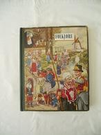 Folklore Belge  Tome II - Album  Complet - Neerlandais - 1950 - Histoire