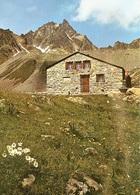 SAC-Hütte Chamanna D'Es-cha C.A.S. Secziun Bernina - GR Grisons