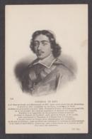 91577/ Jean-François Paul De Gondi, CARDINAL DE RETZ, Homme D'État Et Mémorialiste Français - Hommes Politiques & Militaires