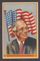 91578/ Franklin Delano ROOSEVELT, Trente-deuxième Président Des États-Unis - Politieke En Militaire Mannen