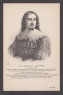 91580/ François-Auguste DE THOU, Magistrat Français - Hommes Politiques & Militaires