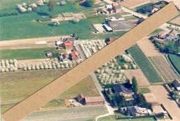 Wijer : Luchtfoto 48 - Nieuwerkerken
