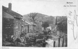 Bohan - Rue Du Ruisseau (animée, Watelet-Leplang, 1904) - Vresse-sur-Semois