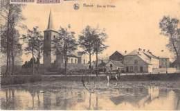BELGIQUE Belgium ( Hainaut / Sivry Rance ) RANCE : Bas Du Village - CPA - Belgien België Belgio Bélgica - Sivry-Rance