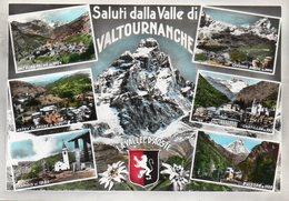 VALTOURNENCHE - Italia