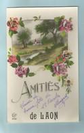 Laon  Amitiés - Laon