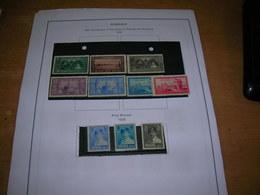 Romania PO 1928 King Michael    Scott.343/345 See Scan On Scott.Page; - 1918-1948 Ferdinand, Carol II. & Mihai I.