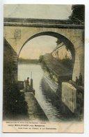 Mouleydier Jonction Du Canal à La Dordogne - Andere Gemeenten