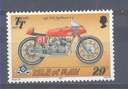 Año 1987 Nº 336 MV Augusta - Isle Of Man