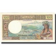 Billet, Nouvelle-Calédonie, 100 Francs, 1971, 1971, KM:63a, SUP+ - Nouvelle-Calédonie 1873-1985