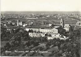 W3004 Rimini - Panorama Dal Colle Di Covignano / Non Viaggiata - Rimini