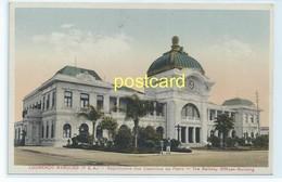 LOURENCO MARQUES , MOZAMBIQUE. OLD POSTCARD C.1920  #D9. - Mozambique