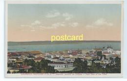 LOURENCO MARQUES , MOZAMBIQUE. OLD POSTCARD C.1920  #D10. - Mozambique