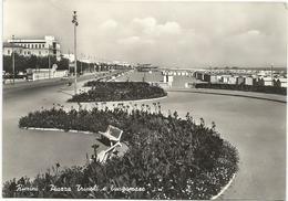 W3014 Rimini - Piazza Tripoli E Lungomare / Non Viaggiata - Rimini