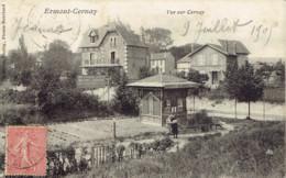 95 Ermont Cernay Vue Sur Cernay Agence De Location - Ermont