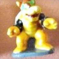 Fève Mario Bros 2008 (À) - Dessins Animés
