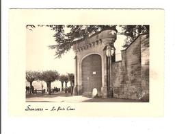 SANCERRE - LA PORTE CESAR - Sancerre