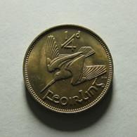 Ireland 1 Farthing 1959 - Ireland