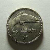 Ireland 1 Florin 1966 - Ierland