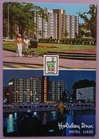 LIEGE - Holiday Inn Hotel - Palais Des Congrès - Nv - Liège