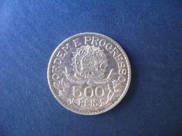 "BRAZIL / BRASIL - COIN ""500 REIS"", SILVER / PRATA , 1913 - Brazil"