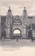 TERRASSEN AM HALENSEE. INHABER BERNHARD HOFFMANN. KURFURSTENDAMM 124A. CPA CIRCA 1910s - BLEUP - Alemania