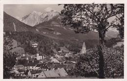 BAD AUSSEE. CPA CIRCULEE 1950 AUSTRIA TO CORDOBA, ARGENTINE - BLEUP - Liezen