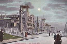 SCHEVENINGEN. HET PALACE HOTEL. ED SCHAEFERS KUNST CHROMO. CPA CIRCA 1930s - BLEUP - Scheveningen