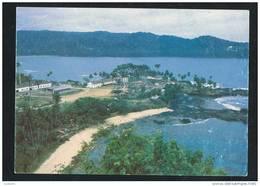 S. Tomé And Principe - Hotel Miramar - Sao Tome And Principe