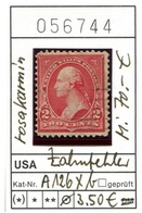 USA - Etats-Unis - Michel A126 Xb Rosakarmin - Oo Oblit. Used Gebruikt - - Usati