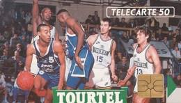 TELECARTE 50.....TOURTEL - France