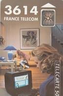 TELECARTE 50.....3614 - France