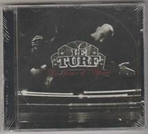 Le TURF : Le Jour D'Après (featuring Akhenaton, DJ Crown & La Rage) - Rap & Hip Hop