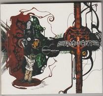 ERADICATE : Contrastes (CD Digipak) - Rap & Hip Hop