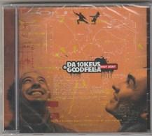 DA 10KEUS & Goodfella : Haut Débit - Rap & Hip Hop