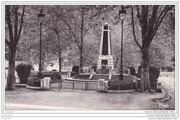 09) Foix.- (Ariège) Monument Aux  Morts  - (oblitération De 1954) - Foix