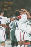 MOBICARTE..10E   OL....TIRAGE 2000 EX - France