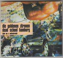 Die GOLDENEN ZITRONEN : Dead School Hamburg (give Me A Vollzeitarbeit) - Rap & Hip Hop