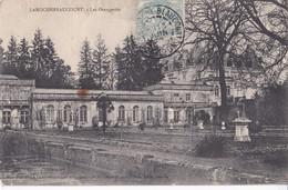 LAROCHEBEAUCOURT                             Les Orangeries - Frankreich