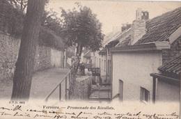 VERVIERS // Promenade Des Récollets - Verviers