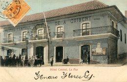 BOLIVIE(LA PAZ) HOTEL - Bolivia