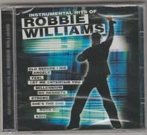 Instrumental Hits Of Robbie WILLIAMS - Sonstige