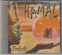 HAMAL (featuring Laurent Hilairet) : Prétexte (CD 4 Titres) - Musik & Instrumente