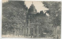- - 93 -SEINE-SAINT-DENIS- SAINT-OUEN - Hotel Des Postes - Saint Ouen