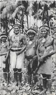 Superbe Carte Des Années 1955 (timbrée)  - Dans Le Sillage De BOUGAINVILLE - ILES SALOMON - Papua New Guinea