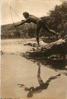NOUVELLE GUINEE(TYPE) TIR A L ARC - Papua New Guinea