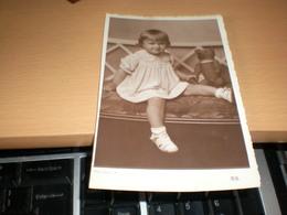 Teddy Bear Children Old Photo Postcards Phot Wetzl Novi Sad - Games & Toys